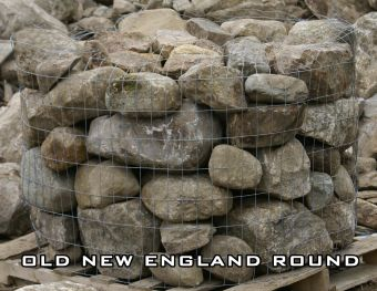Old New England Wallstone