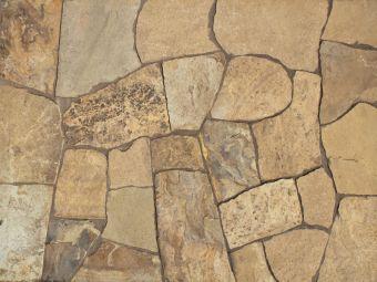 Nantucket Brown Mosaic