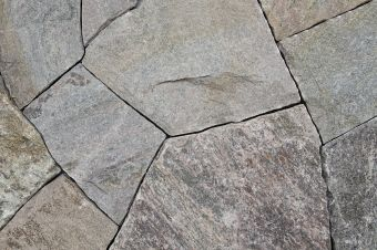 Crown Point Granite Mosaic