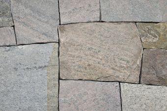Crown Point Granite Square & Rectangular