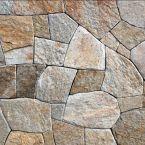 Colonial Tan Mosaic