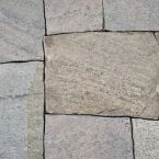 Crown Point Granite Square & Rectangular