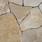 South Bay Quartzite Mosaic