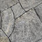 Wood Creek Granite Mosaic